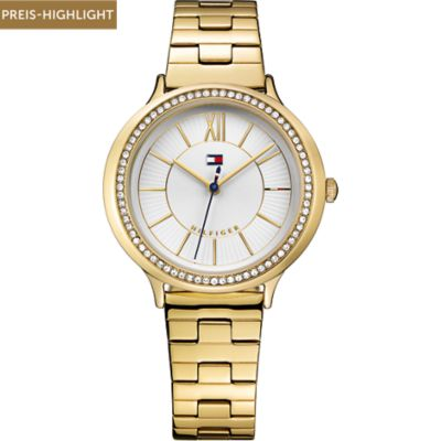 Tommy Hilfiger Damenuhr Sophisticated Sport