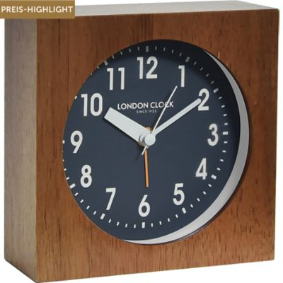 London Clock Wanduhr 0