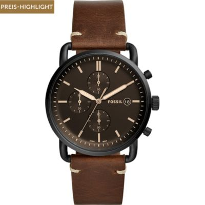 Fossil Herrenchronograph