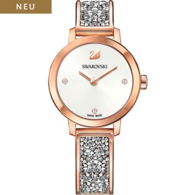 Swarovski Damenuhr Cosmic Rock 5376092