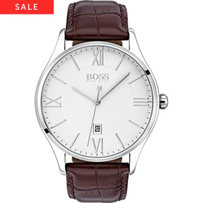 Boss Herrenuhr Governor