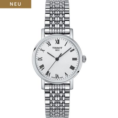 Tissot Damenuhr Everytime Lady