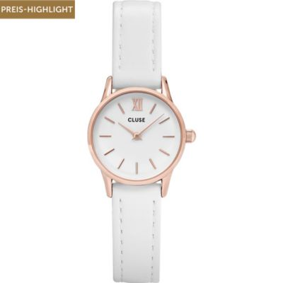 Cluse Damenuhr La Vedette Rose Gold CL50030
