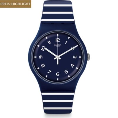 Swatch Unisexuhr Striure