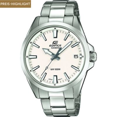 Casio Herrenuhr EDIFICE Classic