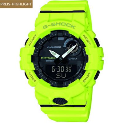 Casio Herrenuhr G-SHOCK Style Series