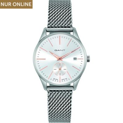 Gant Damenuhr Lawrence Lady