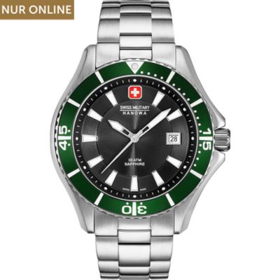 Swiss Military Hanowa Herrenuhr Nautila Gents