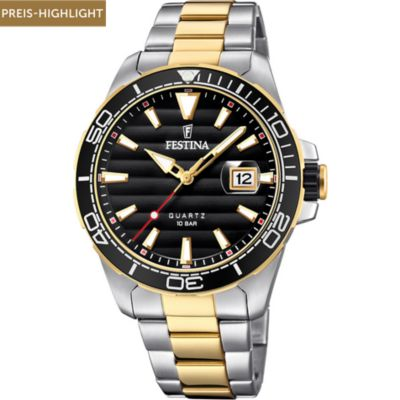 Festina Chronograph Prestigue