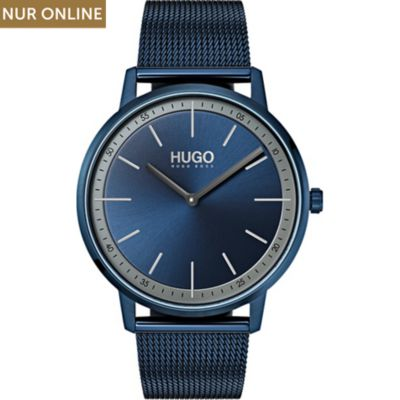Hugo Herrenuhr Exist Business 1520011