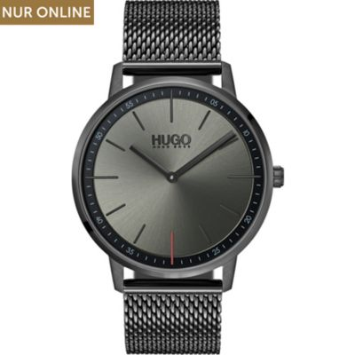 Hugo Herrenuhr Exist Business 1520012