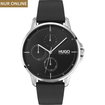 Hugo Herrenuhr Focus Businiess