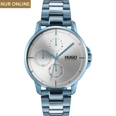 Hugo Herrenuhr Focus Businiess 1530051