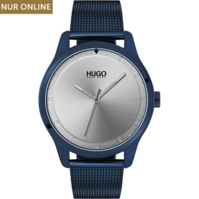 Hugo Herrenuhr Move Casual