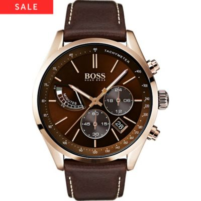 Boss Chronograph Grand Prix