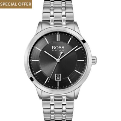 Boss Herrenuhr Officer 1513614