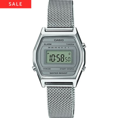 Casio Damenuhr Casio Collection Retro