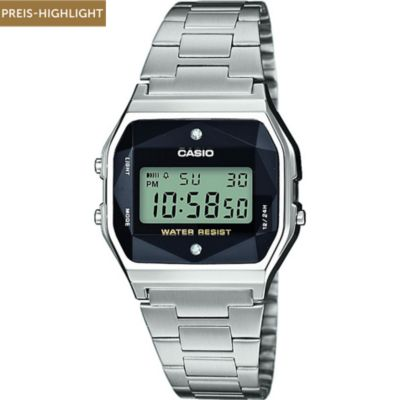 Casio Uhr Casio Collection Retro