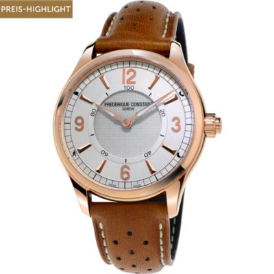 Frederique Constant Smartwatch Horological  FC-282AS5B4