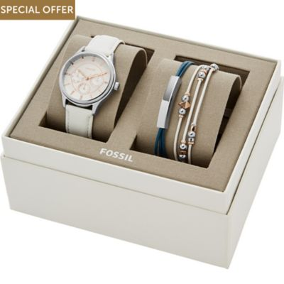 Fossil Damenuhr BQ3351SET