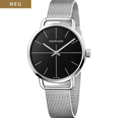 Calvin Klein Herrenuhr Even Extension