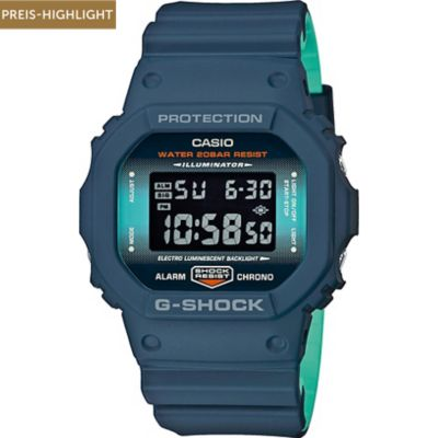 Casio Herrenuhr G-Shock Trending