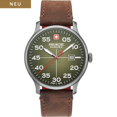 Swiss Military Hanowa Herrenuhr Active Duty