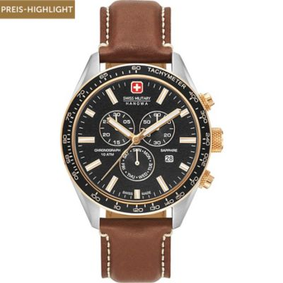 Swiss Military Hanowa Herrenuhr Phantom Chrono