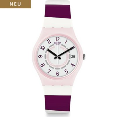 Swatch Unisexuhr Miss Yacht GP402