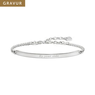 Thomas Sabo Armband Love Bridge Bridge_4