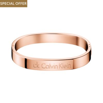 Calvin Klein Armreif Hook Extension KJ06PD10020
