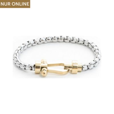 Hafen-Klunker Armband Happiness Collection