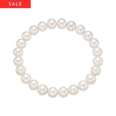 CHRIST Pearls Armband 85823272