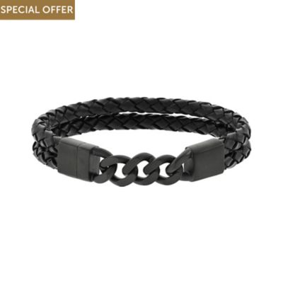STEEL BY CHRIST Armband