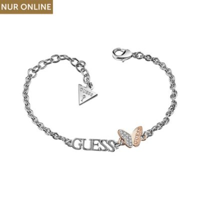 Guess Armband Butterfly