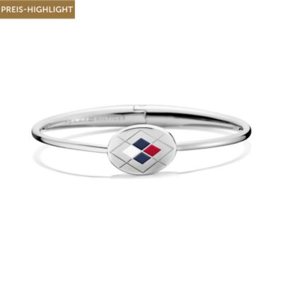Tommy Hilfiger Armreif Classic Signature