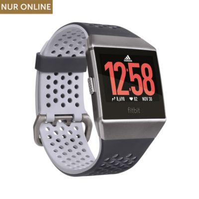 Fitbit Armband Fitbit Ionic Adidas Edition 40-35-2849