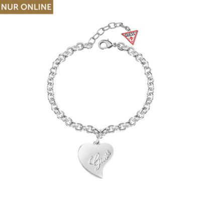 Guess Armband Guess Love UBB28094-S