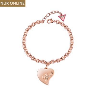 Guess Armband Guess Love UBB28096-S