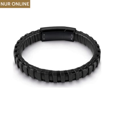 Guess Herrenarmband Man Identity