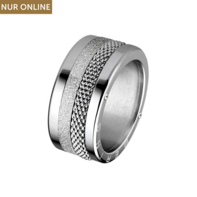 Bering Ring-Set