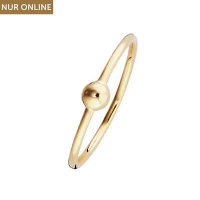 Caï love Damenring Pearl Twist