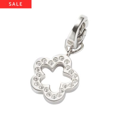 Fossil Charm Blume