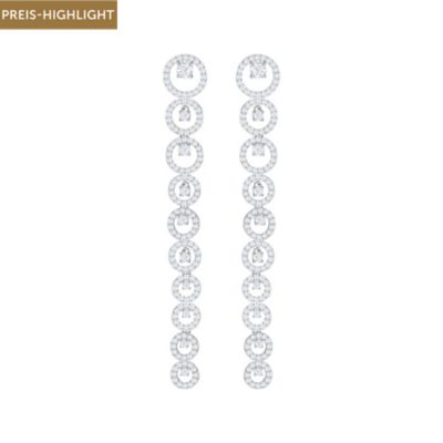 Swarovski Ohrstecker Creativity 5414715