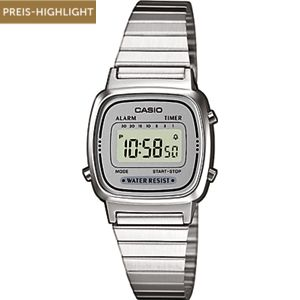 Casio Collection Retro Style LA670WEA-7EF