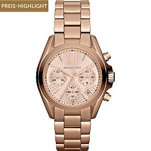 bfbfff4756fd Michael Kors Uhren jetzt online kaufen bei CHRIST