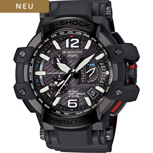 Casio Herrenuhr G-SHOCK GPW-1000RAF-1AER