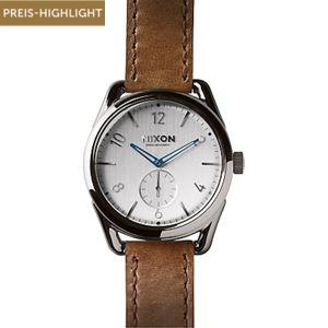 Nixon Herrenuhr C39 Leather A459 - 2067