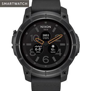 Nixon Herrenuhr Mission A1167-001-00