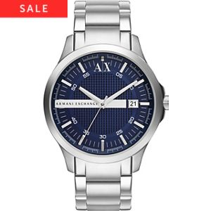 Armani Exchange Herrenuhr AX2132
